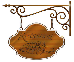 Rotulo restaurant