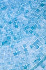 Swimming Pool, Fliesen, Treppe