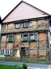 Fachwerkhaus - Sanierung