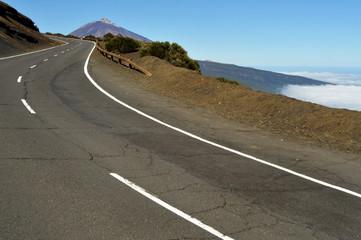 teide road 4