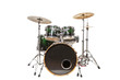 Drums on a white background - 81980168