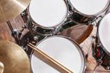 Drumsticks drums