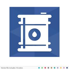 Metro Sytle Title Icon