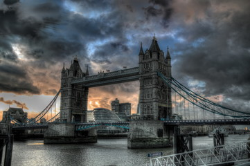 London Bridge.