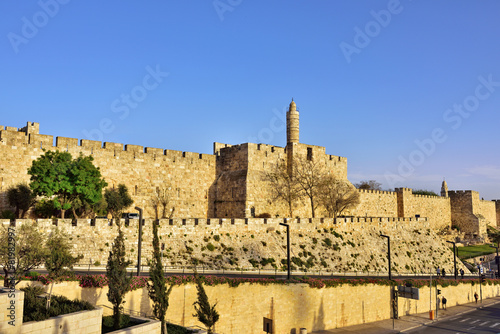 Jerusalem - 81982997