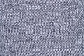 Striped textured blue jean