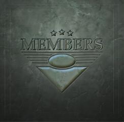 Members Marmor Stern - Typo
