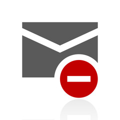 Color Email icon
