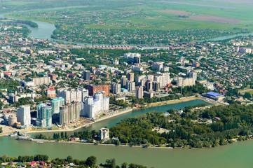 Krasnodar city, Russia