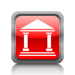 White Bank icon