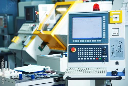 industrial cnc milling machine center - 81998725