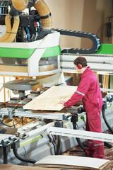 carpentry wood door manufacture