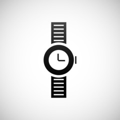 White Smartwatch icon