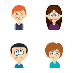 avatars people