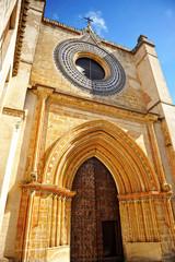 Monasterio de la Cartuja, Sevilla, España