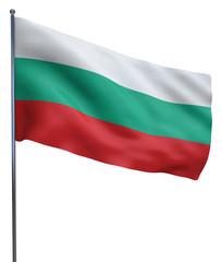 Bulgaria Flag Image