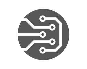 Electronics Service Logo V.2