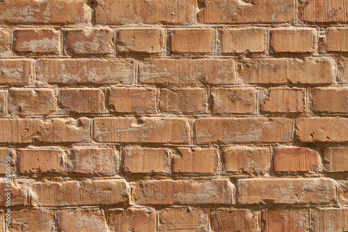 Old brick wall background - 82006550