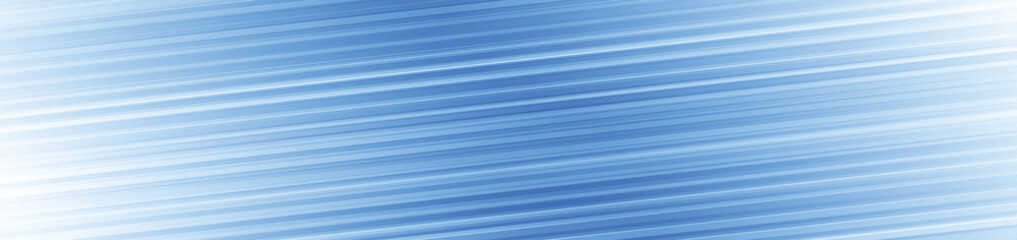 blue lines panoramic background