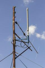 Amateur radio antenna 2