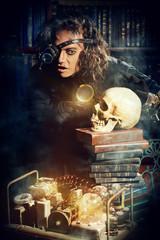 alchemist black