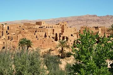 Città nel deserto
