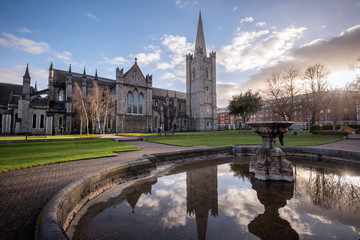 St Patrick's Church Dublin
