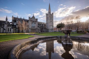 St Patrick's Church Dublin