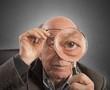 Elder magnifies