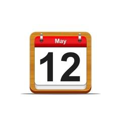 May 12.