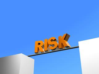 Risk Seiltanz 1
