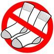 No Socks - 82015570