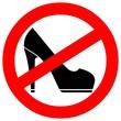 No High Heels - 82016313