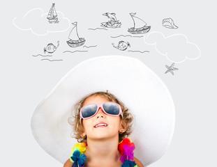 Le vacanze al mare