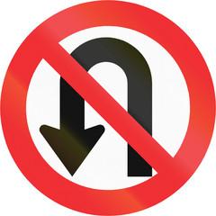 No U-Turn in Chile