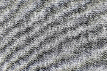 gray patterned fabric texture.