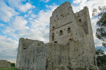 Fortezza di castello