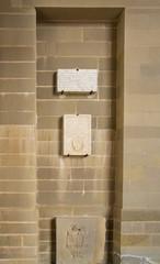 Cripta in pietra