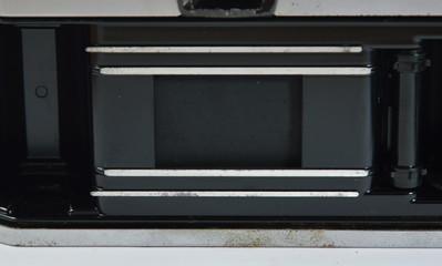 shutter film camera