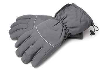 Male warm gloves