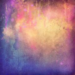 Abstract Painting Texture Background