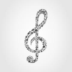 Musical key4