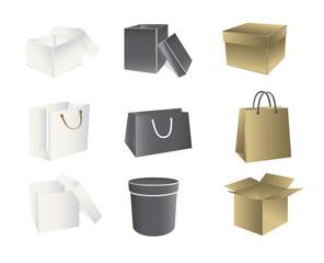 cajas