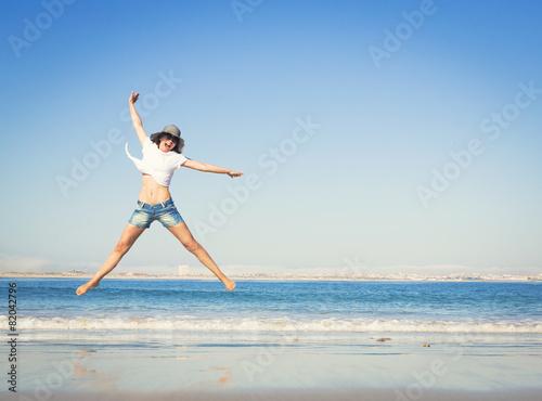 Enjoying the Summer - 82042796