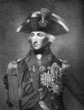 Leinwanddruck Bild - Lord Nelson