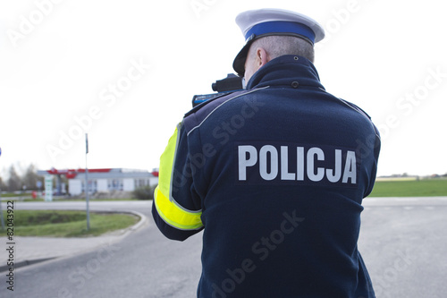 Policja - 82043922