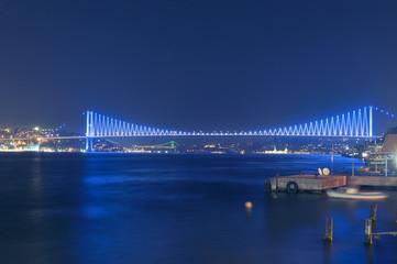 Bosphorus Bridge, Istanbul