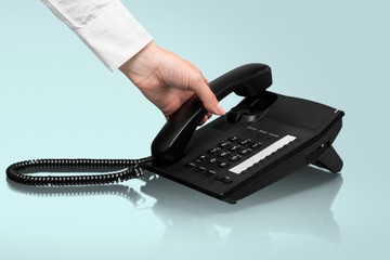 Telephone. Telephone