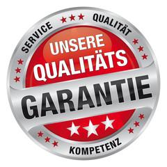Unsere Qualitätsgarantie - Service, Qualität, Kompetenz