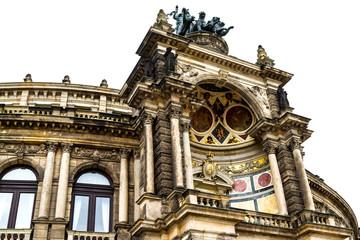 Opera in Dresden